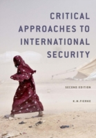 Critical Approaches to International Sec