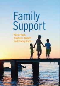 Family Support: Prevention, Early Interv