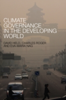 Climate Governance in the Developing Wor