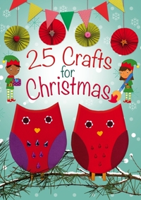 25 Crafts for Christmas