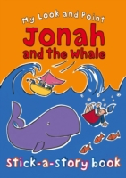 My Look and Point Jonah and the Whale St