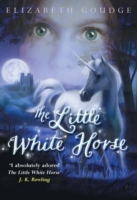 Little White Horse