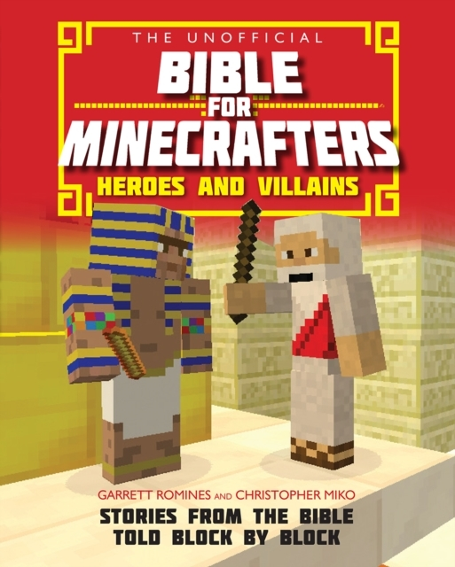 The Unofficial Bible for Minecrafters: H