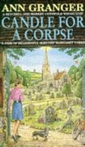 Candle for a Corpse (Mitchell & Markby 8