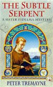 The Subtle Serpent (Sister Fidelma Myste