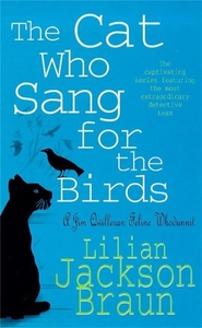 The Cat Who Sang for the Birds (The Cat