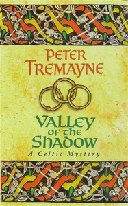 Valley of the Shadow (Sister Fidelma Mys