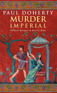 Murder Imperial (Ancient Rome Mysteries,