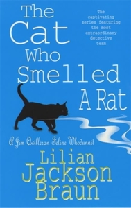 The Cat Who Smelled a Rat (The Cat Who..