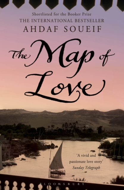 Bilde av The Map Of Love