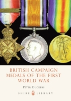 British Campaign Medals of the First Wor