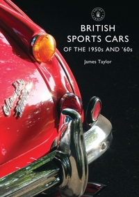 British Sports Cars of the 1950s and '60
