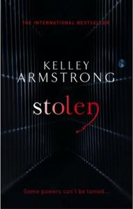 Stolen: Book 2 in the Women of the Otherworld Se