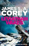 Leviathan Wakes: Book 1 of the Expanse (now a Prime Origi