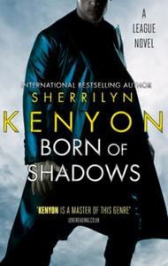 Born Of Shadows: Number 4 in series