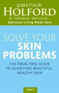 Solve Your Skin Problems