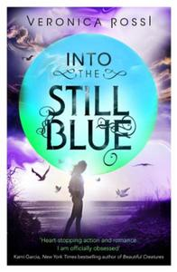 Into The Still Blue: Number 3 in series
