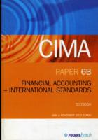 FINANCIAL ACCOUNTING INT STANDARDS P6B