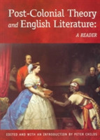 Post-colonial Theory and English Literat