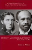 Ethnicity and Cultural Authority: From A