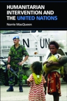 Humanitarian Intervention and the United