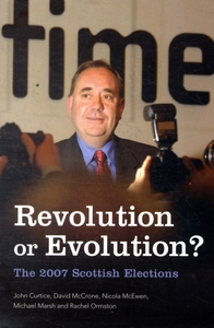Revolution or Evolution?