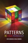Patterns in Child Phonology