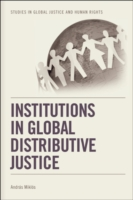 Institutions in Global Distributive Just