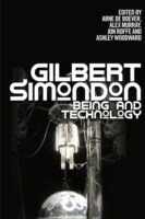 Gilbert Simondon
