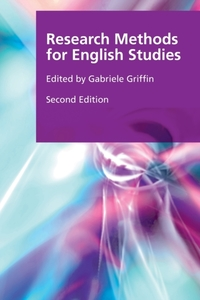 Research Methods for English Studies