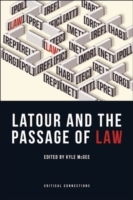 Latour and the Passage of Law