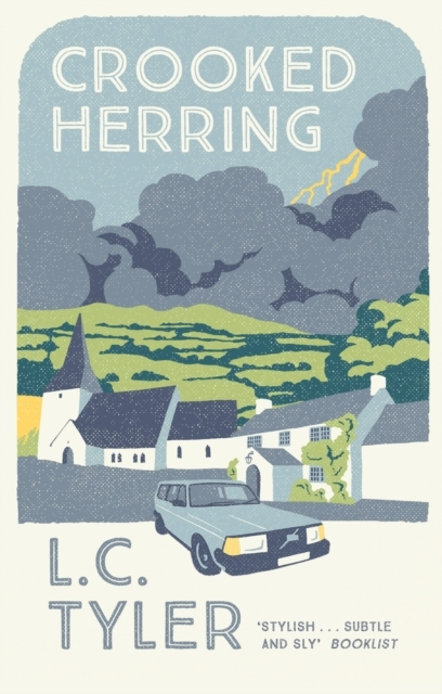 Crooked Herring