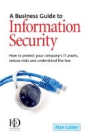 Bilde av Business Guide To Information Security