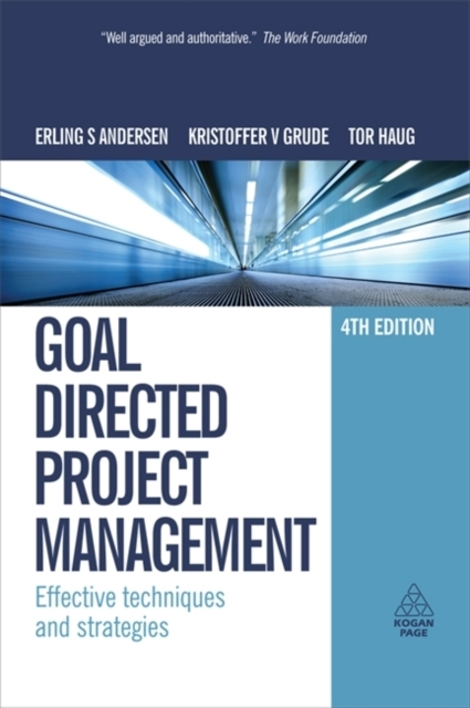 Goal Directed Project Management