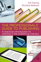 Professionals' Guide to Publishing