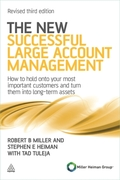 The New Successful Large Account Managem
