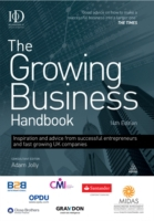 Bilde av Growing Business Handbook