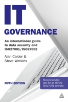 Bilde av It Governance