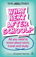 What Next After School ?
