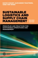 Sustainable Logistics and Supply Chain M