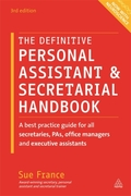 The Definitive Personal Assistant & Secr