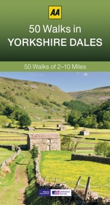 50 Walks in Yorkshire Dales