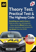 Theory Test, Practical Test & the Highwa