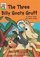 Leapfrog Fairy Tales: The Three Billy Go