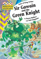 Hopscotch: Adventures: Sir Gawain and th