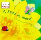 Little Bees: Mybees: A Seed In Need