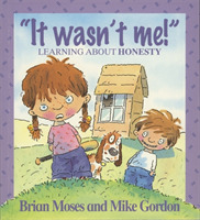 Values: It Wasn't Me! - Learning About H