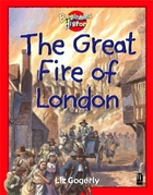 Beginning History: The Great Fire Of Lon
