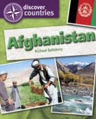 Discover Countries: Afghanistan