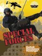 Radar: Police and Combat: Special Forces